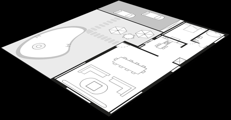 mapa casa - Estancias