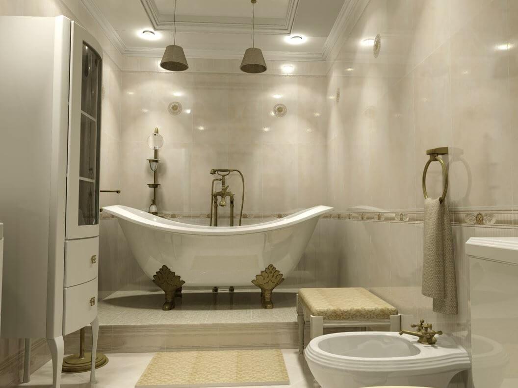 1 - Baño