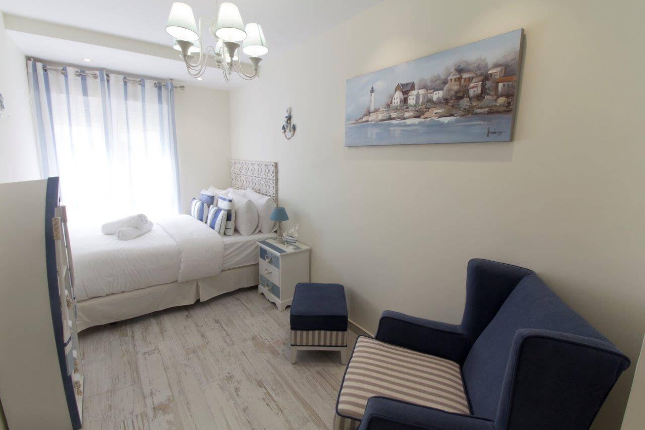 10 bedroom - Piso Sitges