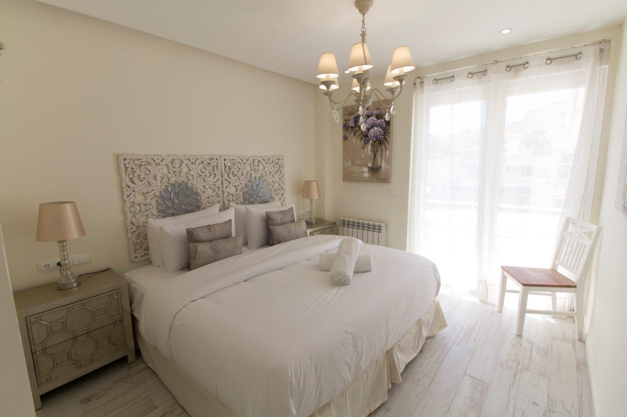 12 bedroom - Piso Sitges