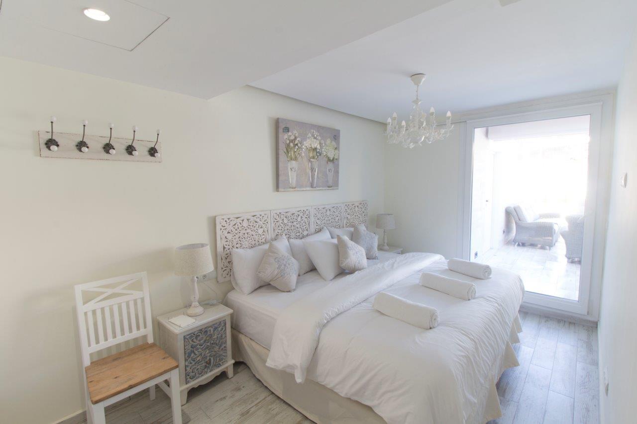 13 bedroom - Piso Sitges