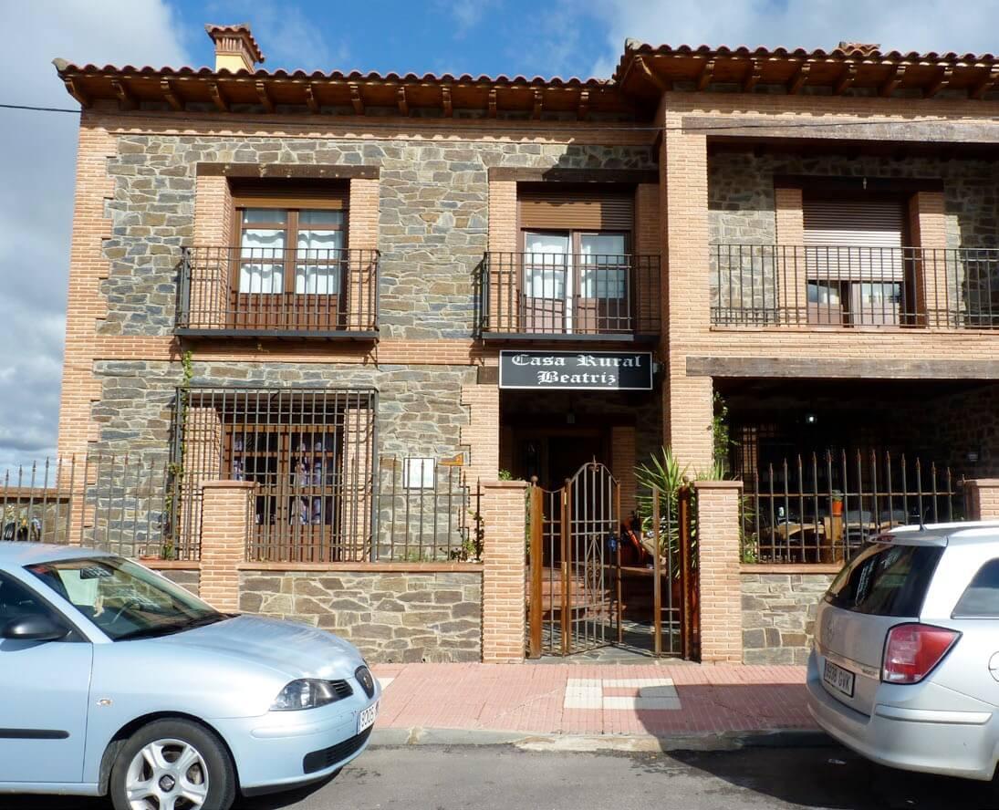 BOOK PROYECTOS Page 11 Image 0002 - Casa Rural Beatriz