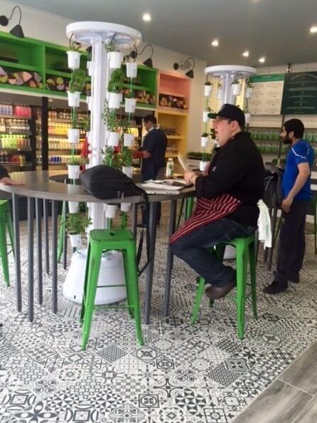 Fullsizerender 2 - Restaurante / Cafetería