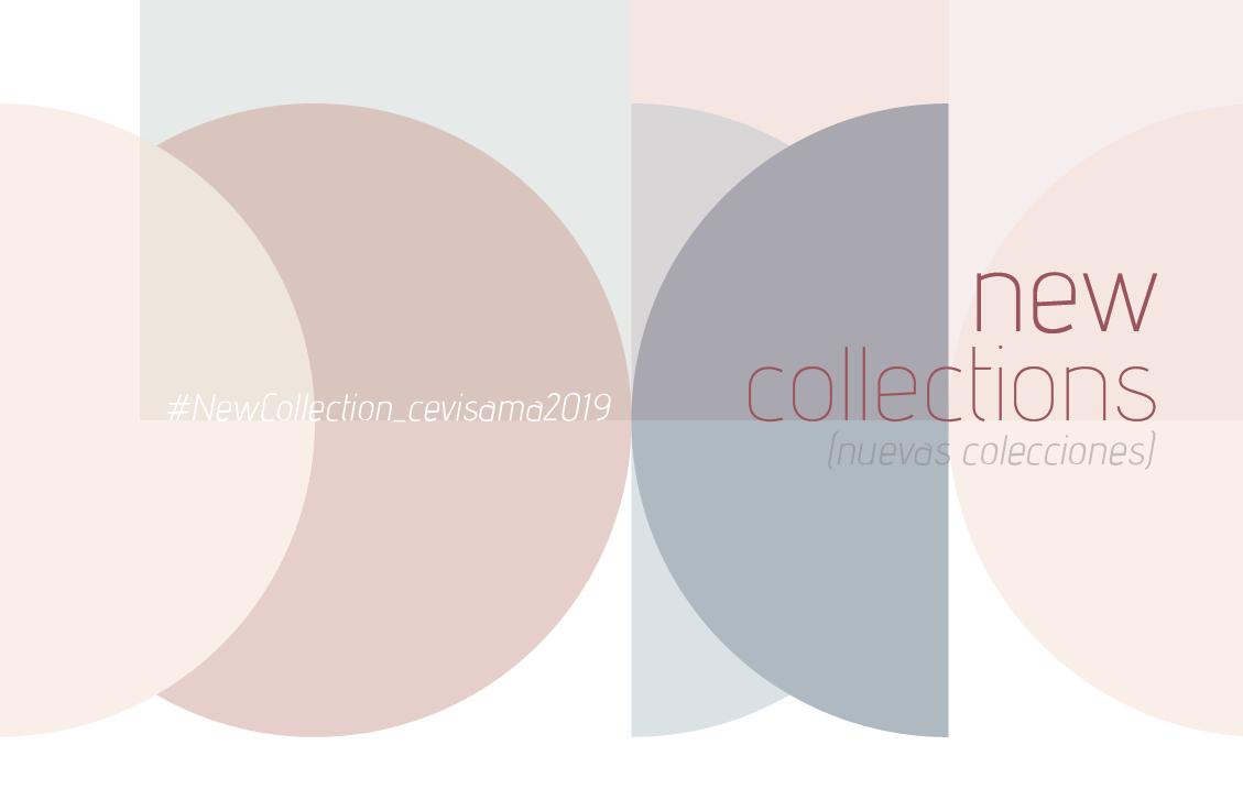 Nuevo catálogo de tendencias 2019