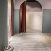 Tendencias cerámicas Cevisama 2019