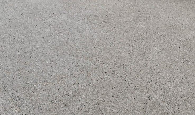 Suelos de exterior tipo cemento