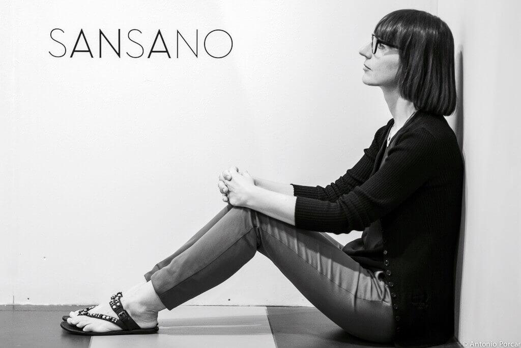 Ana Sansano collaboration Gayafores Cevisama 2020