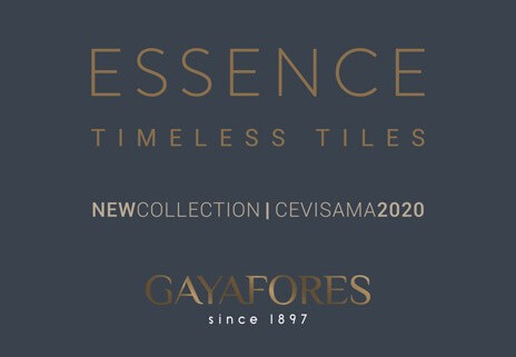 Gayafores New Collection 2020