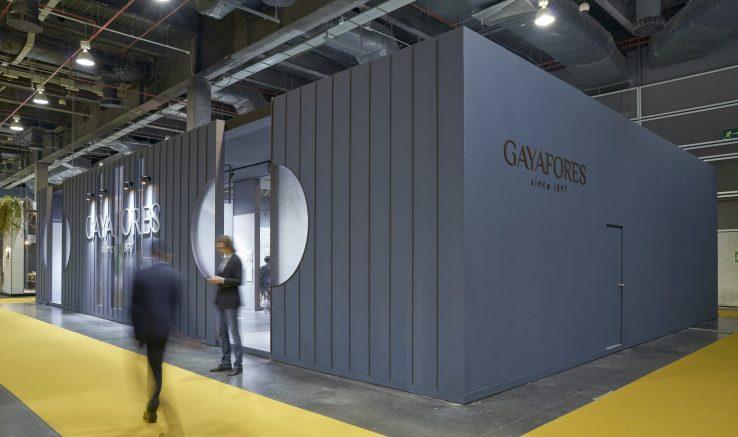 Gayafores balance at Cevisama 2020