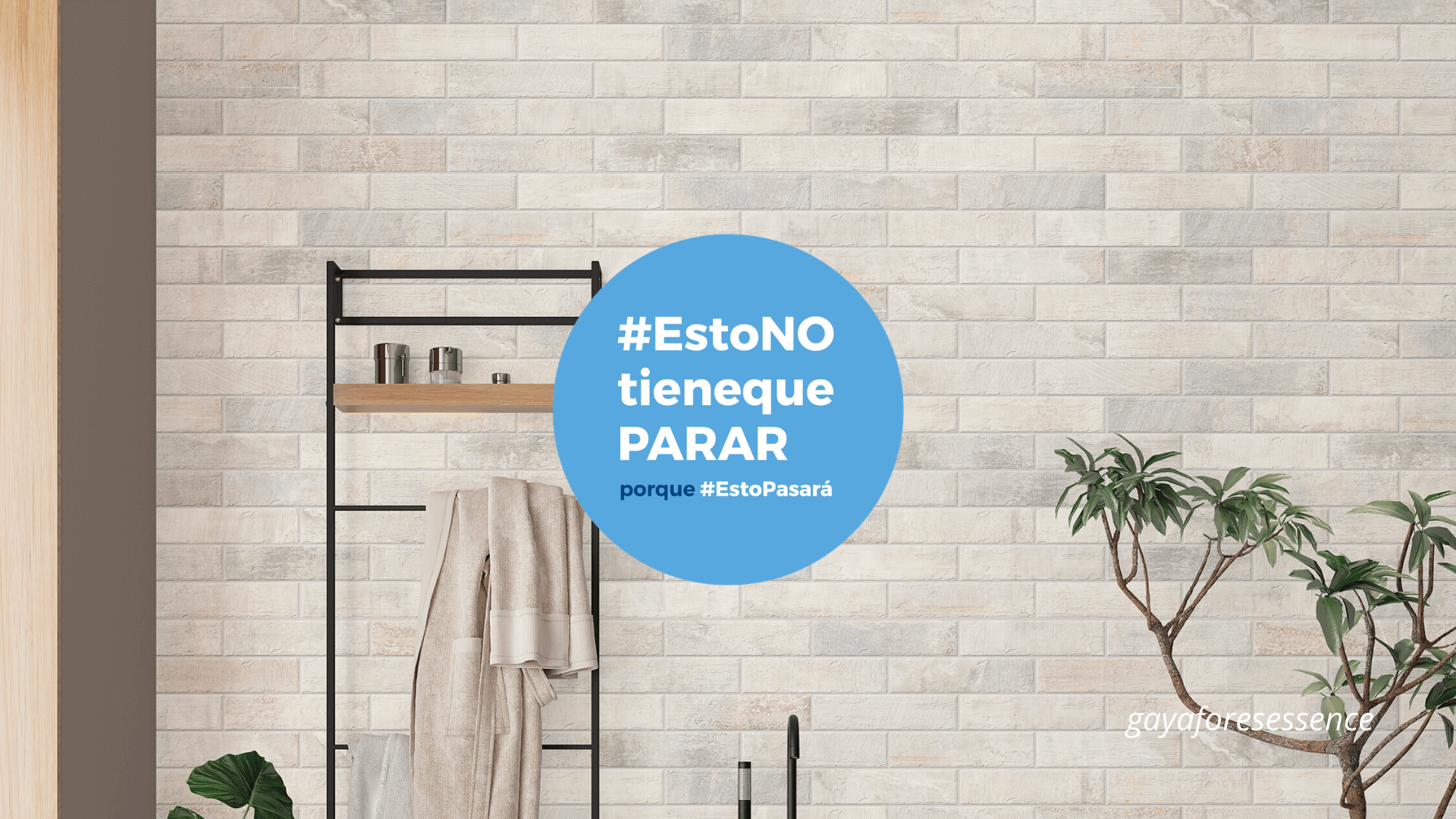 Gayafores #EstoNOtienequePARAR 2