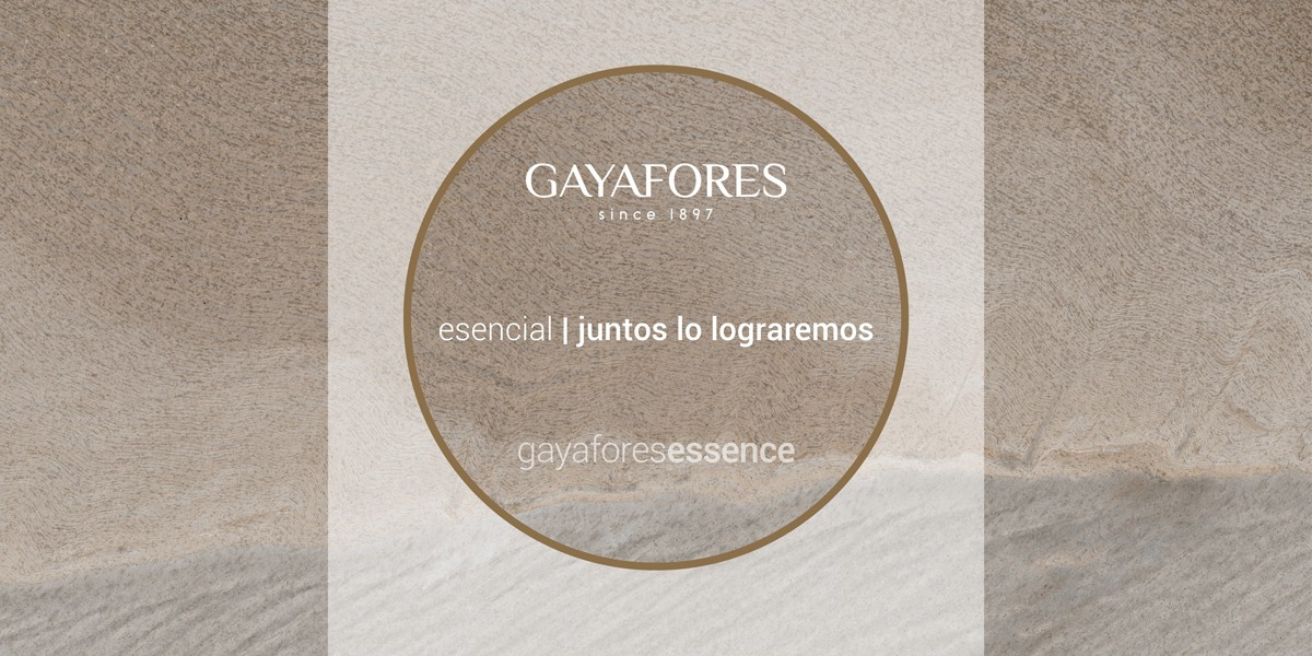 Gayafores is back to work 2