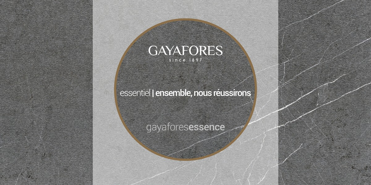 Gayafores is back to work 6