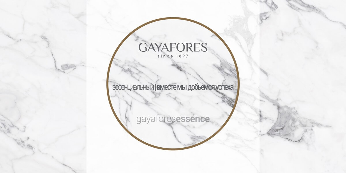 Gayafores is back to work 8