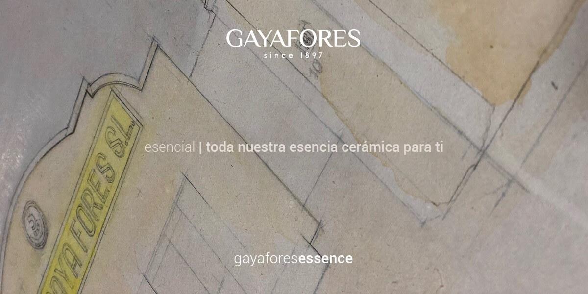 Gayafores essence I