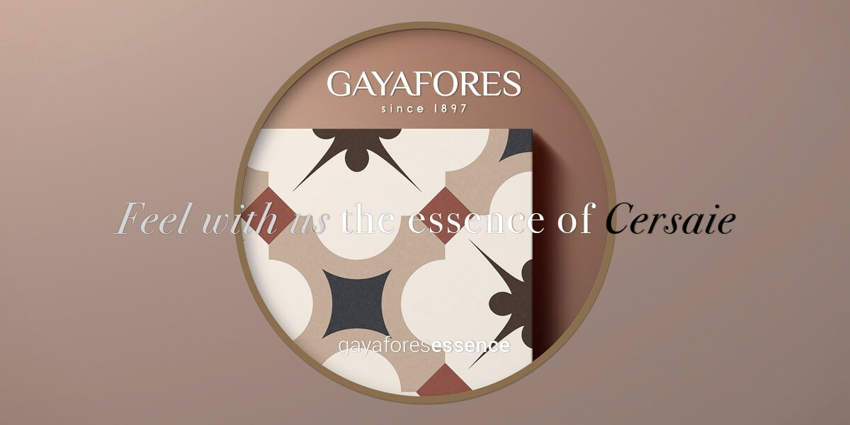 Gayafores slide 3 new collection 2020-2021