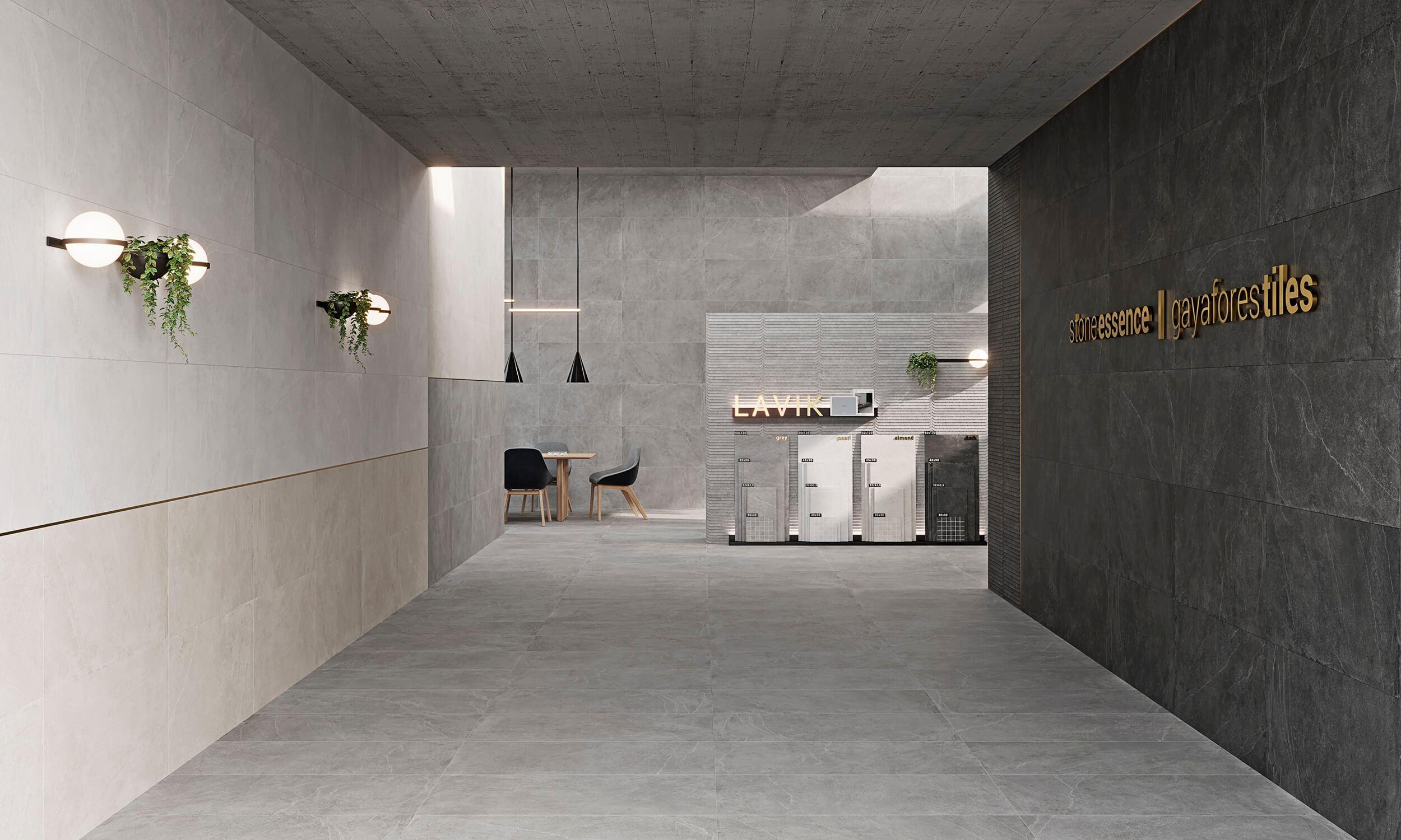 Gayafores Lavik App Porcelain Tiles 4