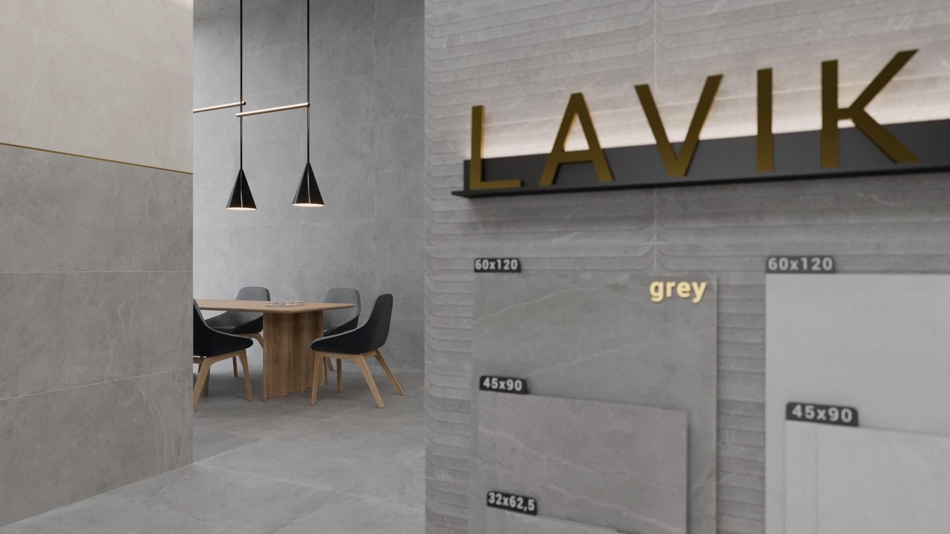 Gayafores Lavik App Porcelain Tiles 3
