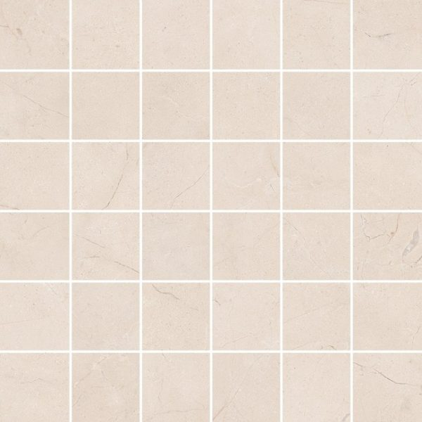 mosaico aura crema 30×30