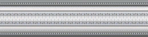 cenefa austral silver 8x32