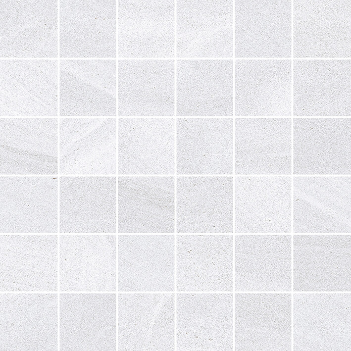 mosaico austral blanco