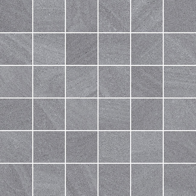 mosaico austral gris