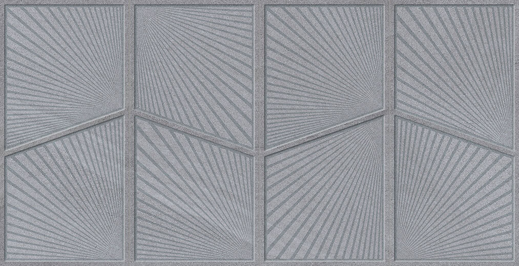 mural austral gris 32x62,5