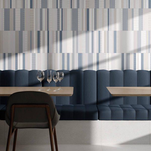 foto brick gradient blue cafeteria 600x600