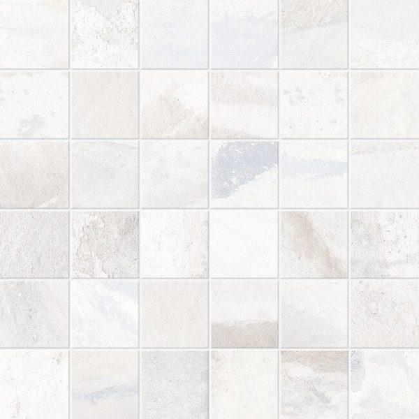 mosaico brooklyn blanco 30×30