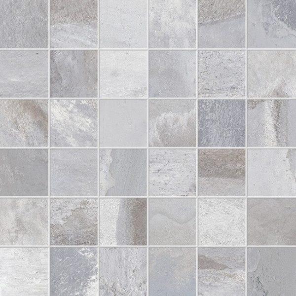 mosaico brooklyn gris 30×30