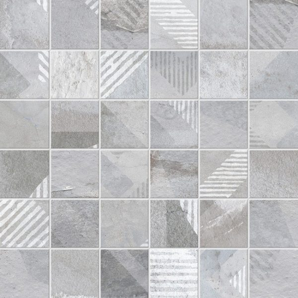 mosaico deco brooklyn gris 30x30 600x600