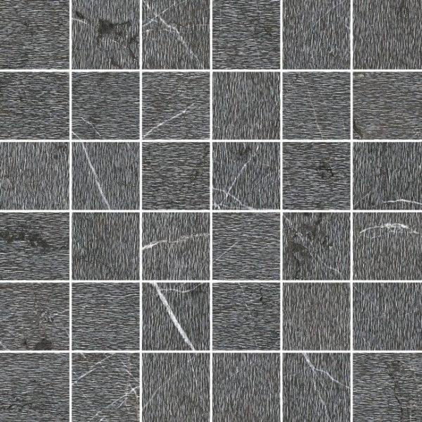 mosaico carven dark 30x30 600x600