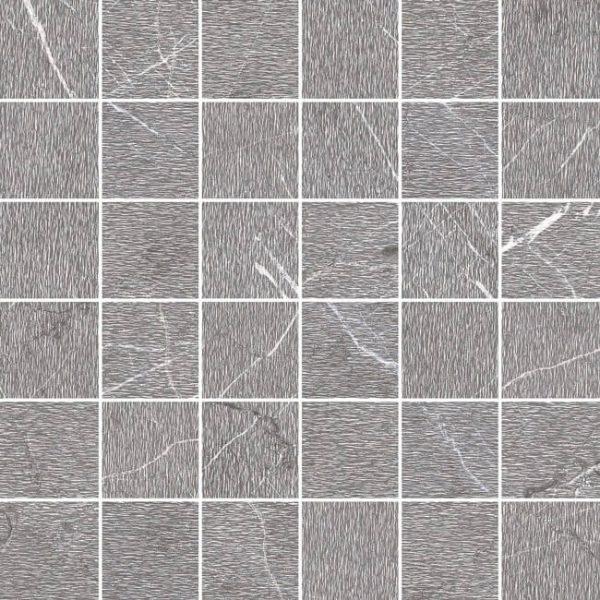 mosaico carven grey 30x30 600x600