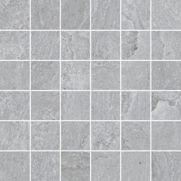 mosaico crossland gris 30×30