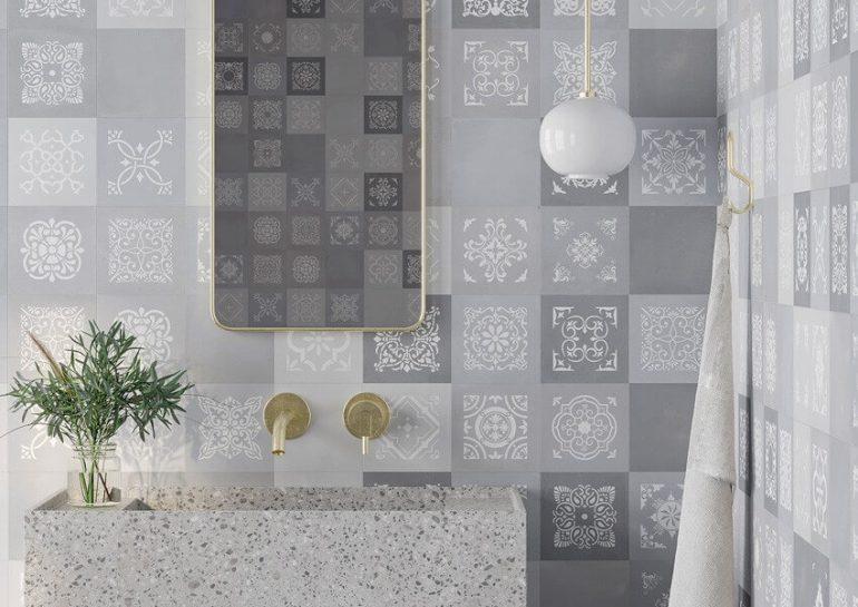 foto banyo delice grey