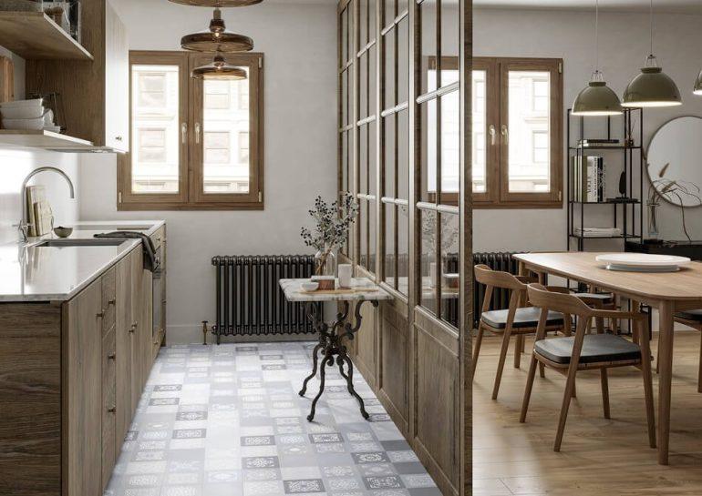 foto cocina delice grey