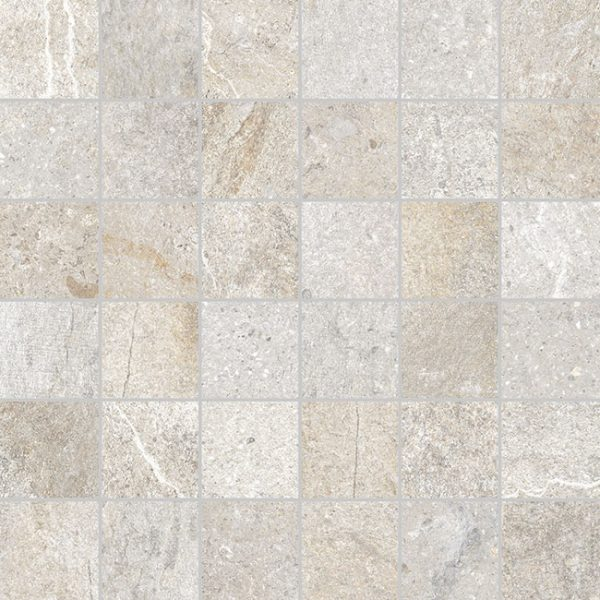 mosaico dover almond 600x600