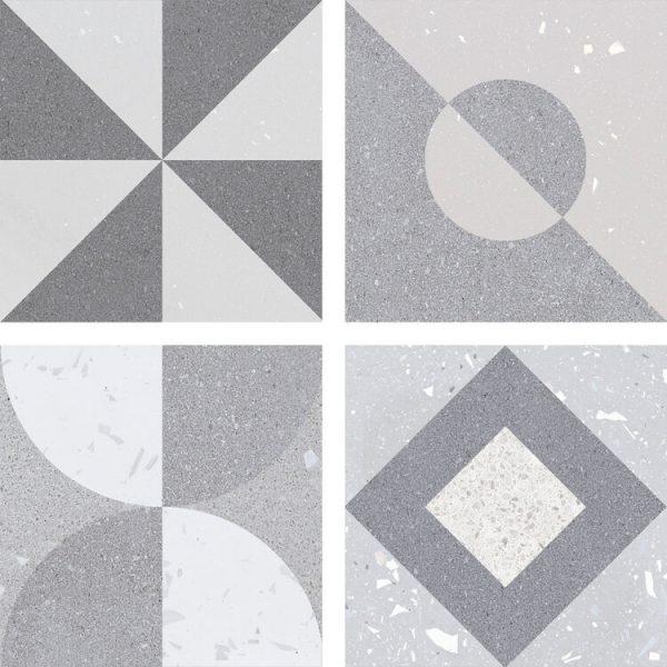 taco fusion grey 16,5×16,5