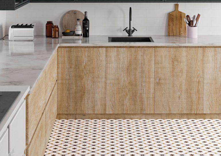 foto grace grey cocina