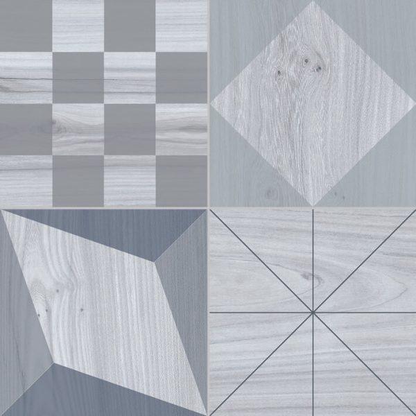 kaleido gris 33,15×33,15