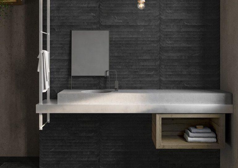 foto banyo lavik dark