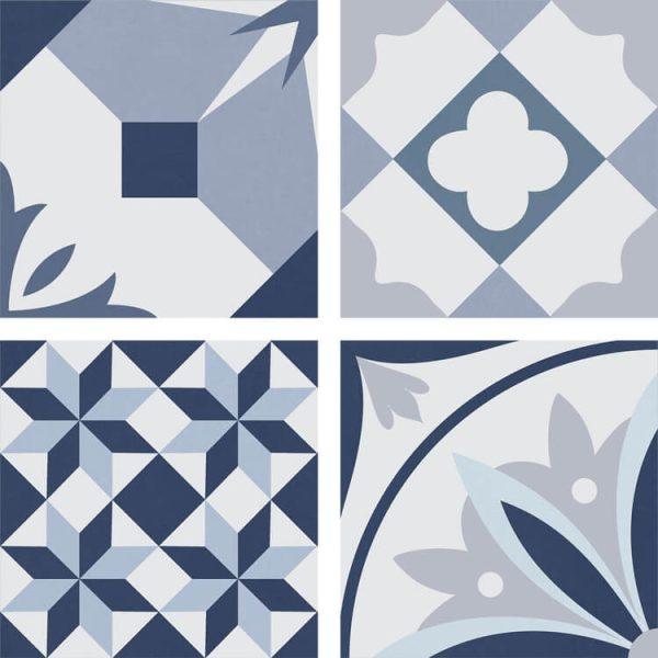 taco lumier blue 16,5x16,5 600x600
