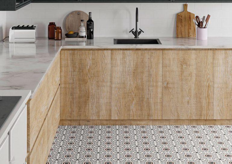 foto musa grey cocina