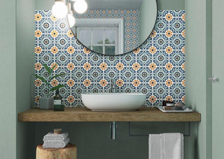 foto musa mix banyo