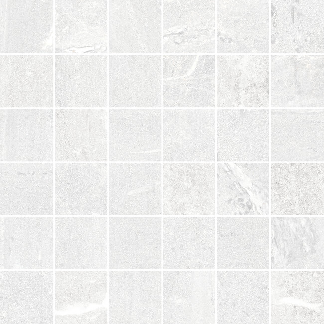 mosaico patagonia blanco