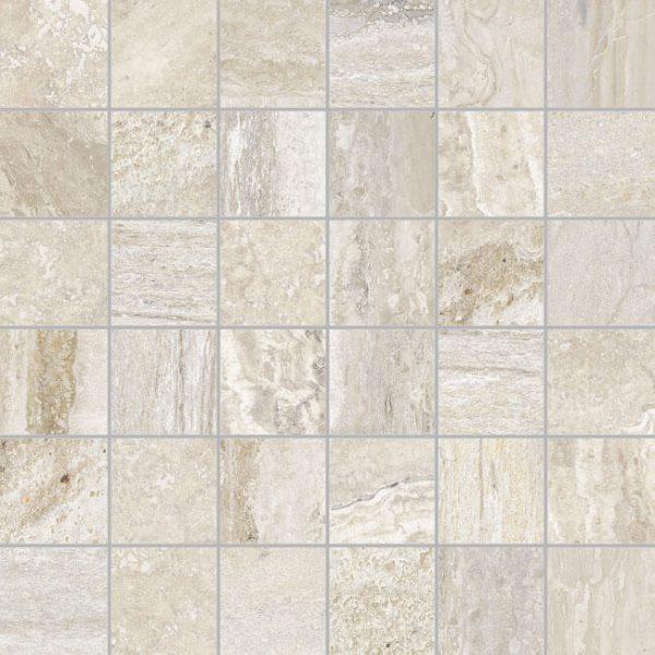 mosaico portman almond 30x30 600x600