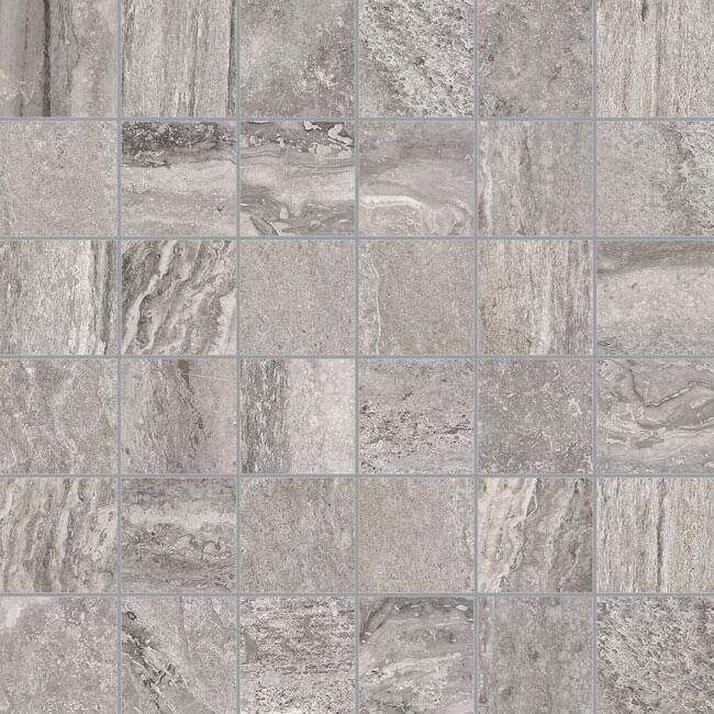 mosaico portman gris 30x30