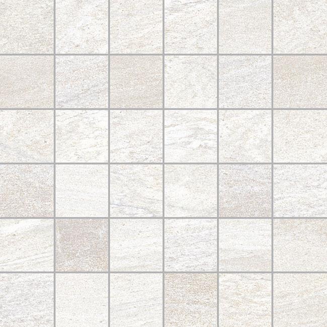 mosaico sahara blanco