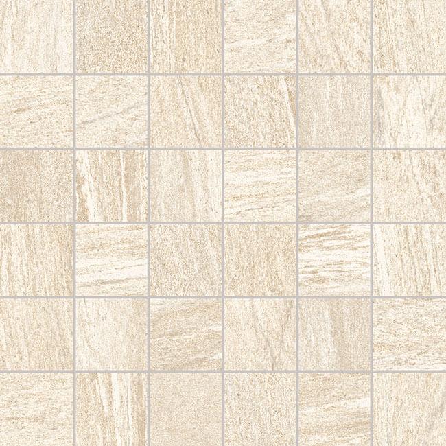 mosaico sahara crema