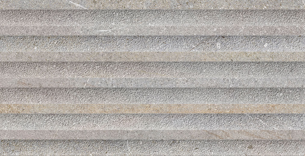 deco sandstone gris