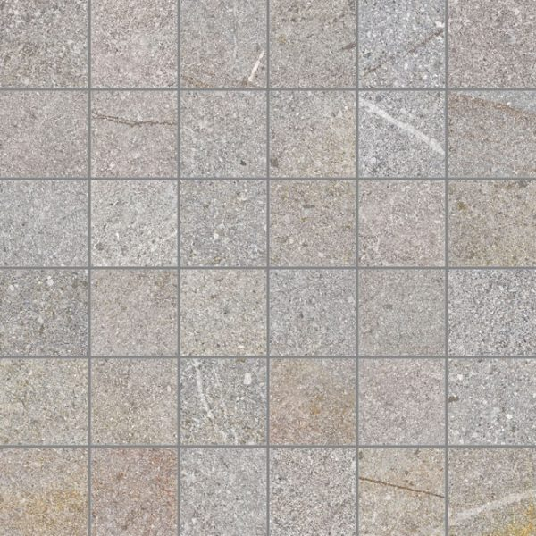 mosaico sandstone gris 30×30